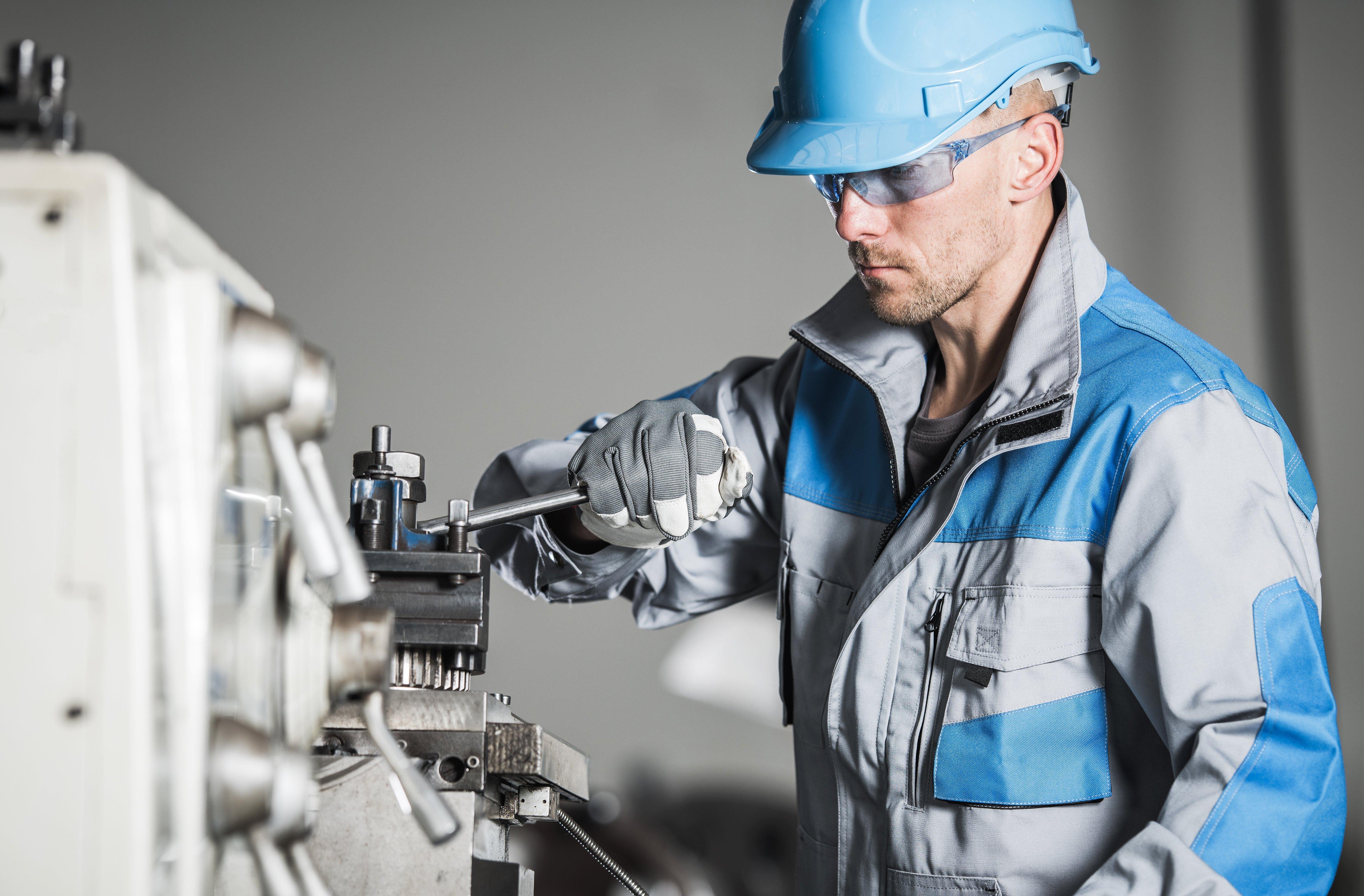 Onderzoek digitalisering Nederlandse maakindustrie